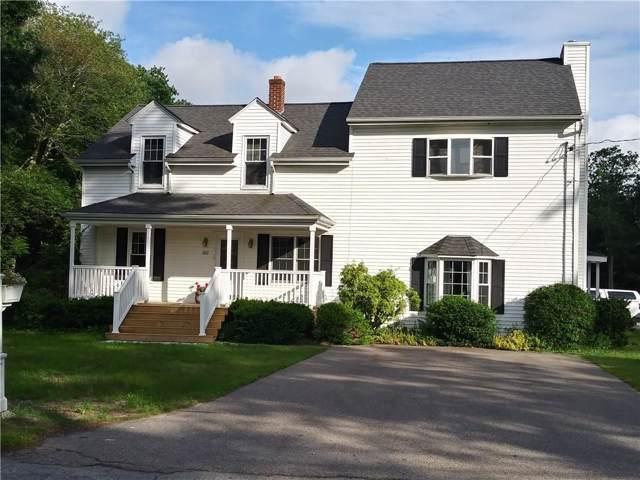 1912 Pound Hill Rd, North Smithfield, RI 02896 (MLS #1229163) :: Spectrum Real Estate Consultants