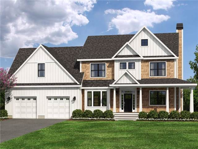 2 Spartina Cove Wy, South Kingstown, RI 02879 (MLS #1229191) :: The Seyboth Team