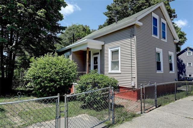 18 Knowles St, Providence, RI 02906 (MLS #1229204) :: The Martone Group