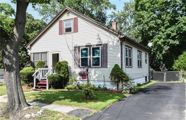 260 Holmes Rd, Warwick, RI 02888 (MLS #1229223) :: Sousa Realty Group