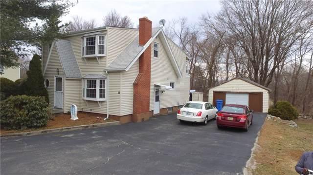 23 Breakneck Hill Rd, Lincoln, RI 02865 (MLS #1229239) :: Spectrum Real Estate Consultants