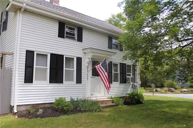 845 Old Baptist Road, North Kingstown, RI 02852 (MLS #1229269) :: RE/MAX Town & Country