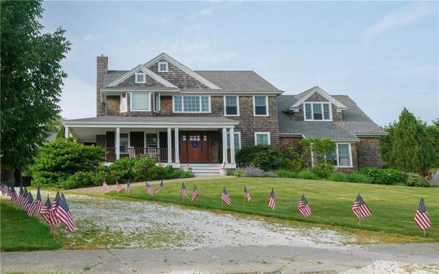 375 Compton View Dr, Middletown, RI 02842 (MLS #1229280) :: Welchman Torrey Real Estate Group