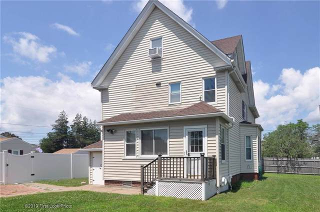 411 Fort St, East Providence, RI 02914 (MLS #1229287) :: The Seyboth Team