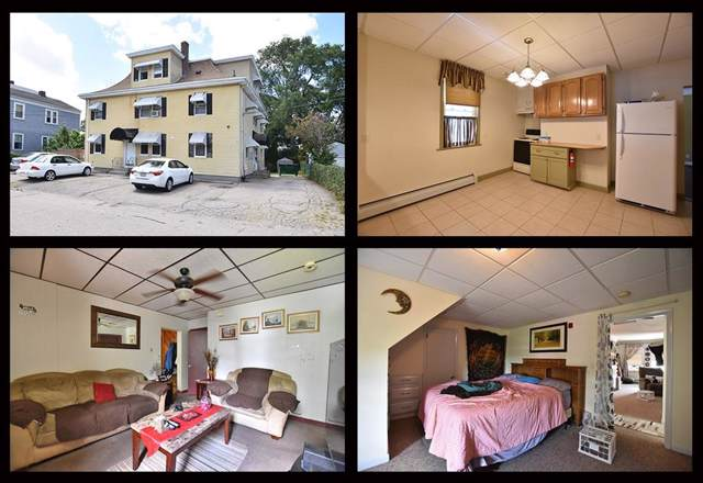 44 Campbell Terrace, Pawtucket, RI 02860 (MLS #1229320) :: RE/MAX Town & Country