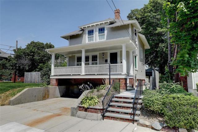 15 Cole Av, East Side of Providence, RI 02906 (MLS #1229321) :: Onshore Realtors