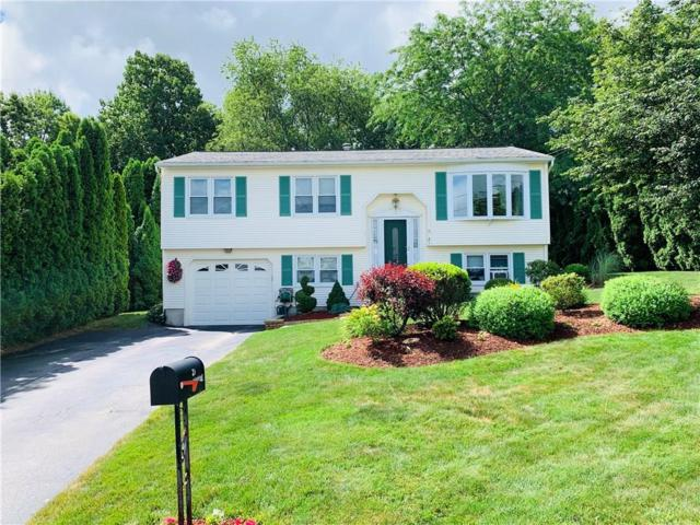 21 Camille Dr, Johnston, RI 02919 (MLS #1229349) :: The Seyboth Team