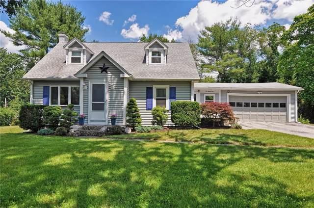 284 Mechanic St, North Smithfield, RI 02896 (MLS #1229352) :: Spectrum Real Estate Consultants