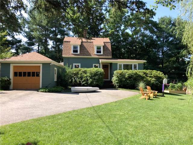 46 Locust Terrace, Warren, RI 02885 (MLS #1229383) :: The Martone Group