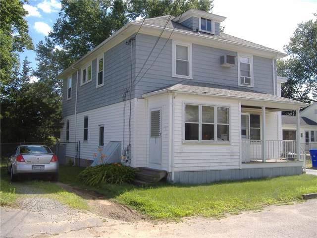 149 - 151 Dorr St, East Providence, RI 02915 (MLS #1229400) :: Albert Realtors