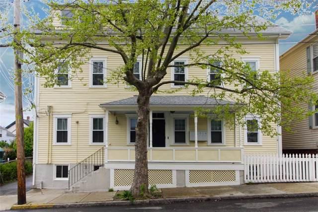 32 Dearborn Street, Newport, RI 02840 (MLS #1229412) :: RE/MAX Town & Country