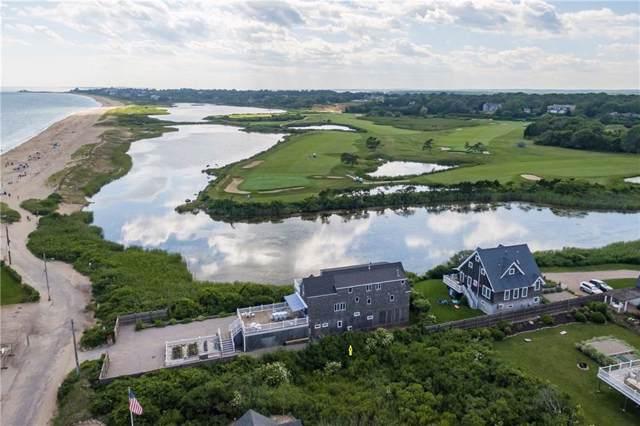 32 Atlantic Av, Westerly, RI 02891 (MLS #1229418) :: Westcott Properties