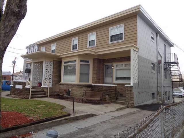 649 Broad Street, Central Falls, RI 02863 (MLS #1229429) :: The Martone Group