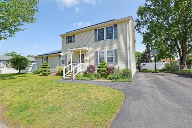 16 Spring St, East Providence, RI 02915 (MLS #1229430) :: The Seyboth Team