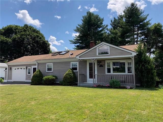 81 Valley View Dr, Cumberland, RI 02864 (MLS #1229431) :: Spectrum Real Estate Consultants
