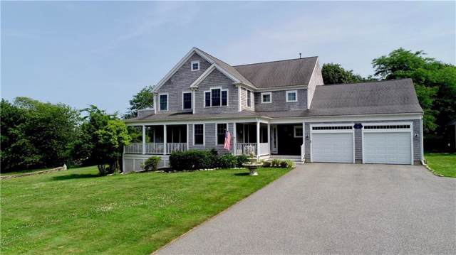 55 Hamilton Dr, Portsmouth, RI 02871 (MLS #1229436) :: Spectrum Real Estate Consultants
