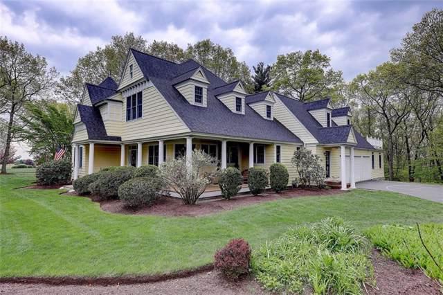 11 Jasons Grant Dr, Cumberland, RI 02864 (MLS #1229444) :: Spectrum Real Estate Consultants