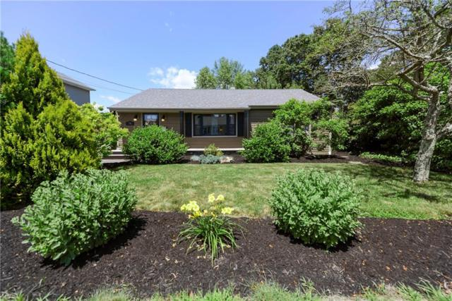 78 Warren Av, Tiverton, RI 02878 (MLS #1229455) :: Spectrum Real Estate Consultants