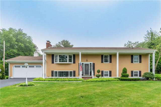 80 Plymouth Blvd, Westport, MA 02790 (MLS #1229469) :: Westcott Properties
