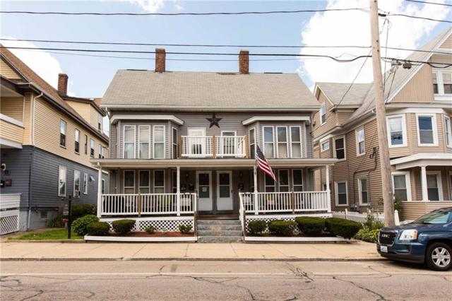 331 S Main St, Woonsocket, RI 02895 (MLS #1229473) :: Spectrum Real Estate Consultants
