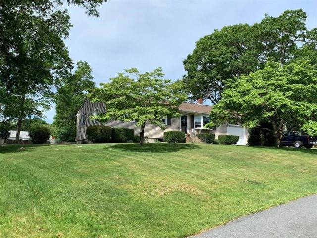 8 Baylor Dr, Coventry, RI 02816 (MLS #1229479) :: Spectrum Real Estate Consultants