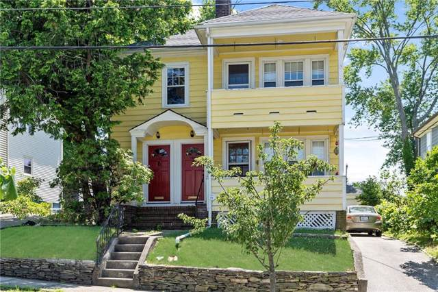 144 Colonial Rd, East Side of Providence, RI 02906 (MLS #1229515) :: The Seyboth Team