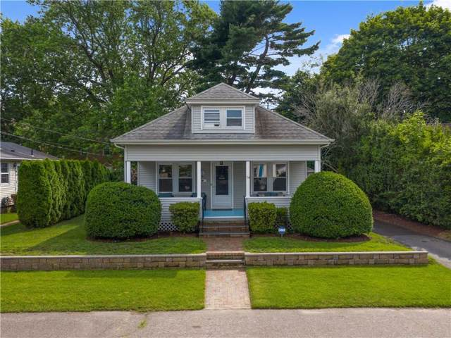 54 Thatcher St, East Providence, RI 02916 (MLS #1229517) :: Sousa Realty Group