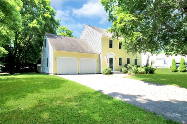 99 Old Post Rd, Westerly, RI 02891 (MLS #1229519) :: Spectrum Real Estate Consultants