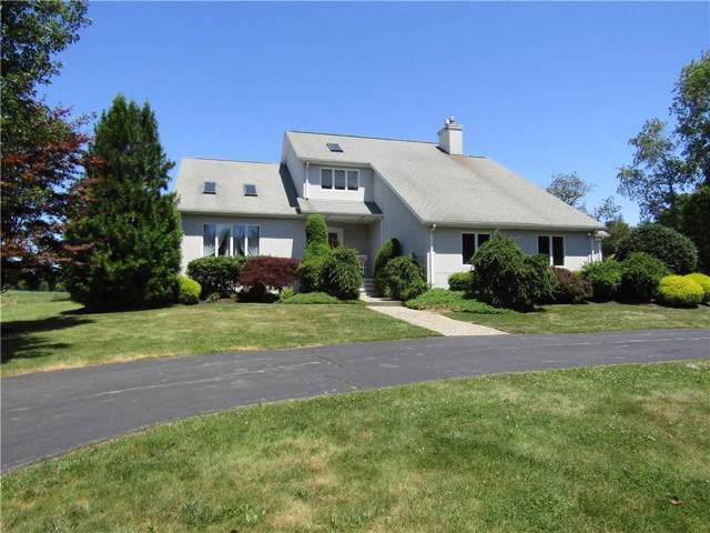 2 Mitchell Wy, Scituate, RI 02831 (MLS #1229527) :: Sousa Realty Group