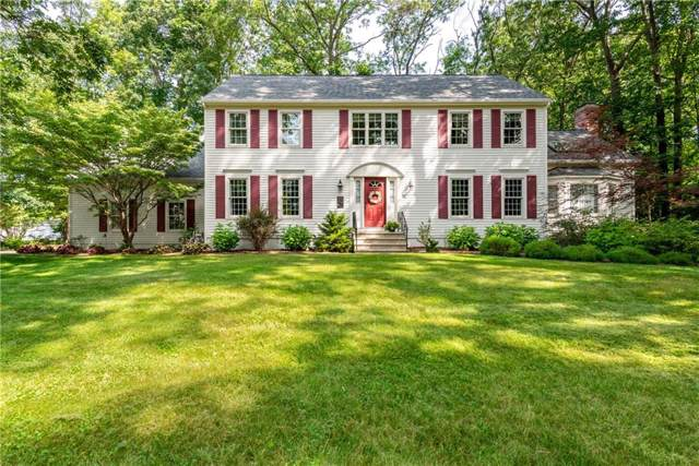 17 Stillwater Dr, Cumberland, RI 02864 (MLS #1229536) :: Spectrum Real Estate Consultants
