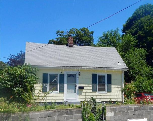 7 Mary St, Pawtucket, RI 02860 (MLS #1229541) :: The Seyboth Team