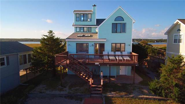 430 Atlantic Av, Westerly, RI 02891 (MLS #1229549) :: Westcott Properties
