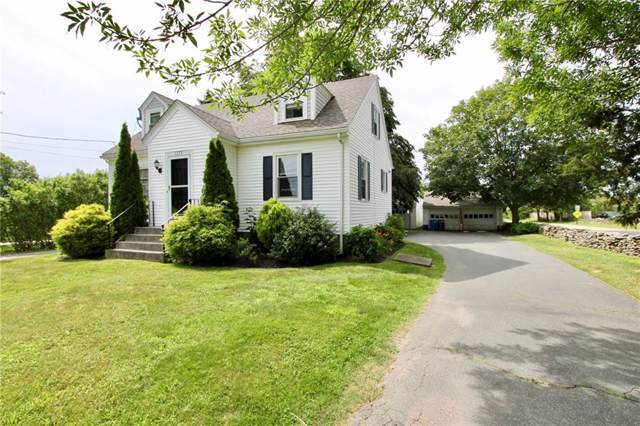 1173 Green End Avenue Av, Middletown, RI 02842 (MLS #1229552) :: Spectrum Real Estate Consultants