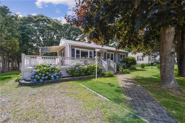 44 Montauk Av, Westerly, RI 02891 (MLS #1229556) :: Westcott Properties