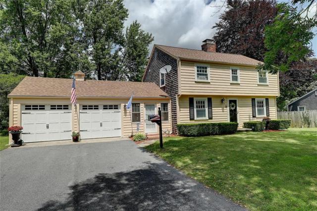 5 Manning Dr, Barrington, RI 02806 (MLS #1229557) :: Welchman Torrey Real Estate Group