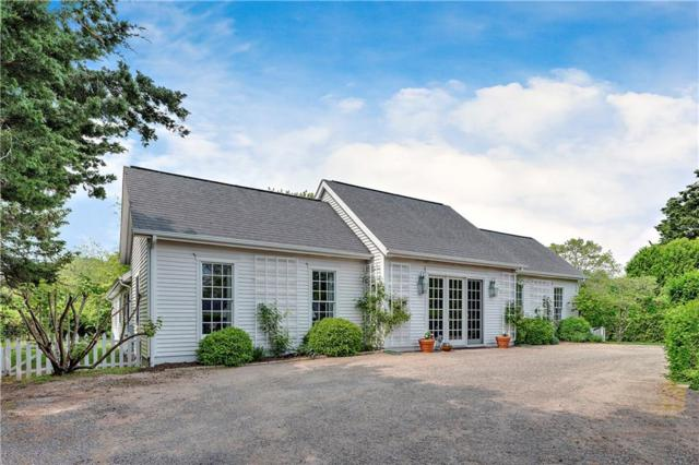 6 Bayberry Rd, Westerly, RI 02891 (MLS #1229564) :: The Seyboth Team