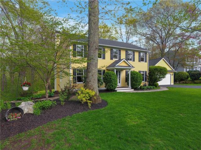 309 Wickham Rd, North Kingstown, RI 02852 (MLS #1229586) :: Spectrum Real Estate Consultants