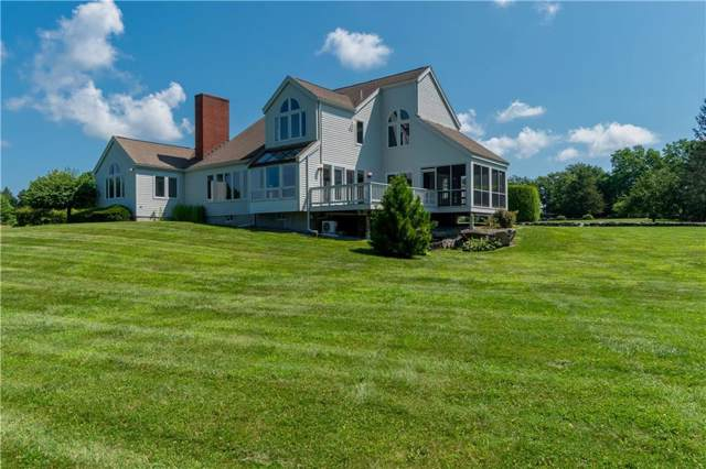 67 Riverscape Lane, Tiverton, RI 02878 (MLS #1229646) :: Westcott Properties