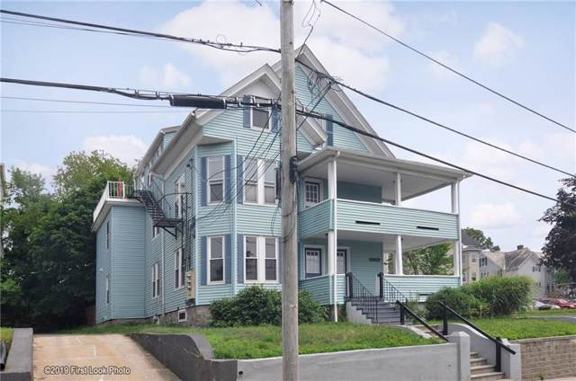 33 Robinson St, Woonsocket, RI 02895 (MLS #1229659) :: Spectrum Real Estate Consultants