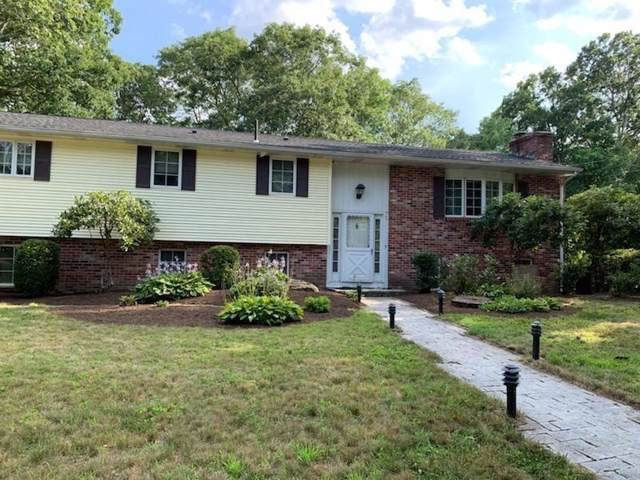 55 Highland Ter, Scituate, RI 02857 (MLS #1229662) :: The Martone Group