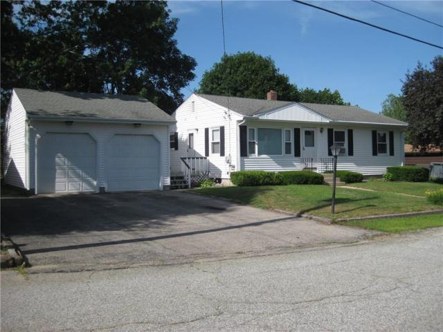 45 Lorraine Av, Coventry, RI 02816 (MLS #1229674) :: Spectrum Real Estate Consultants