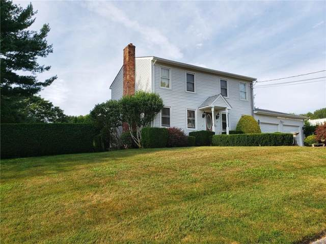 14 Country View View, Johnston, RI 02919 (MLS #1229675) :: Spectrum Real Estate Consultants