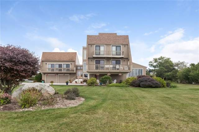 858 Green Hill Beach Rd, South Kingstown, RI 02879 (MLS #1229676) :: Anytime Realty