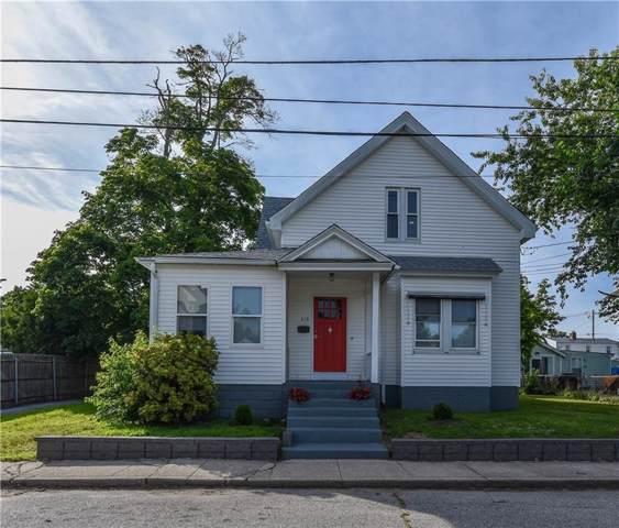 213 Adams St, Warwick, RI 02888 (MLS #1229683) :: Sousa Realty Group