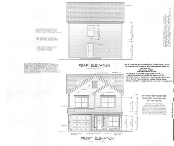 0 St. Claire Avenue, Warwick, RI 02889 (MLS #1229684) :: Edge Realty RI