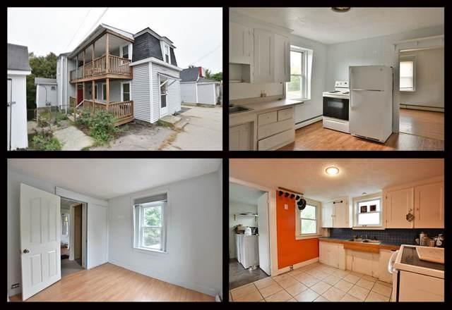 1469 Main St, West Warwick, RI 02893 (MLS #1229703) :: Sousa Realty Group
