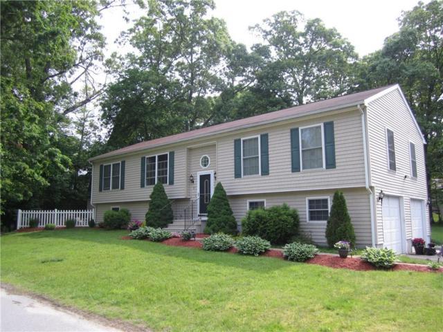 31 Garden St, Cumberland, RI 02864 (MLS #1229718) :: The Martone Group