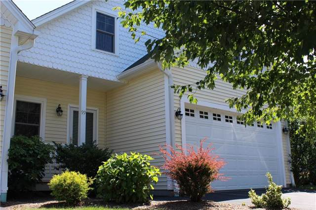 99 Southwinds Dr, South Kingstown, RI 02879 (MLS #1229725) :: The Martone Group