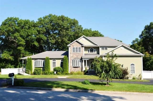 18 Stephens Wy, Cumberland, RI 02864 (MLS #1229773) :: The Martone Group