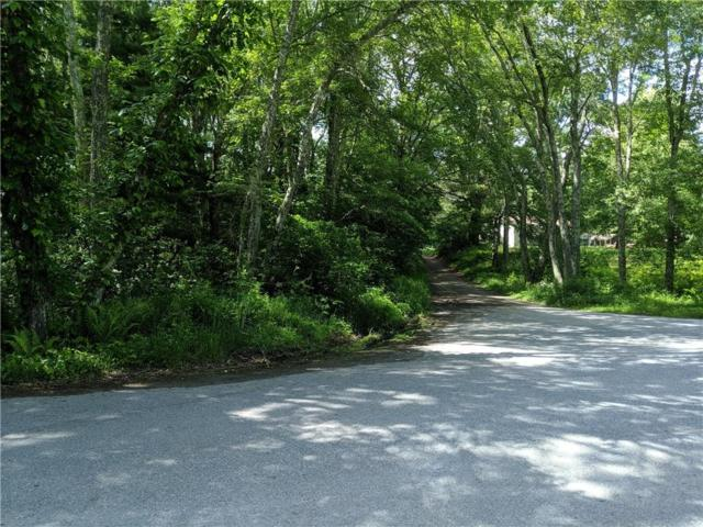 15 Sportwood Drive, Sterling, CT 06377 (MLS #1229774) :: Westcott Properties